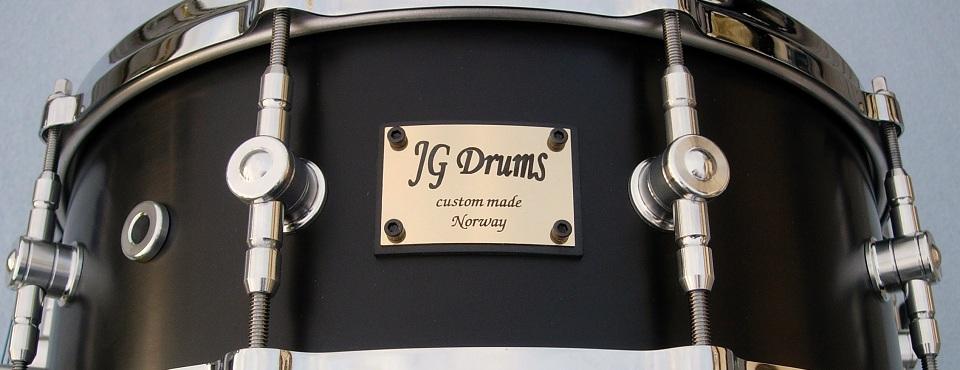 JG Drums 28