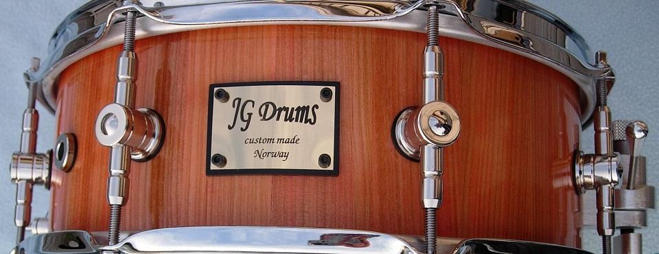 JG Drums 21