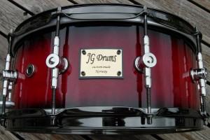 JG drums nr. 26